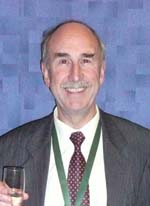Picture of Harrison, Professor Roy M.