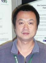 Picture of Yang, Dr Xin