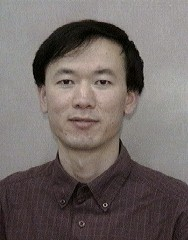 Picture of Xie, Dr Zheng-Tong